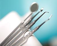 Instrumente im Implantatzentrum Zürich